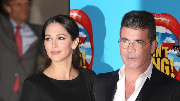 Simon Cowell says Lauren Silverman and their baby Eric have given him a new outlook on life