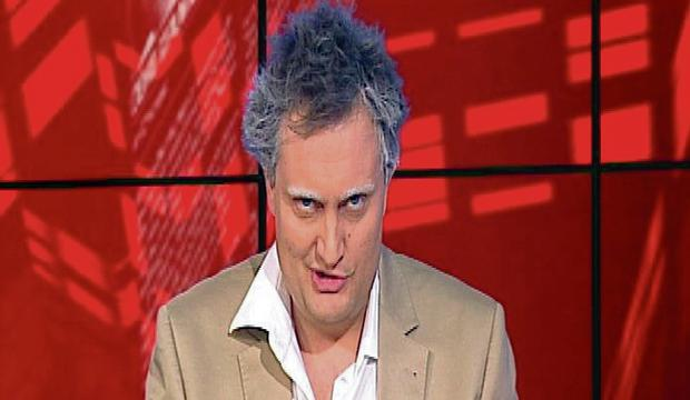 Mario Rosenstock as Vincent Browne.