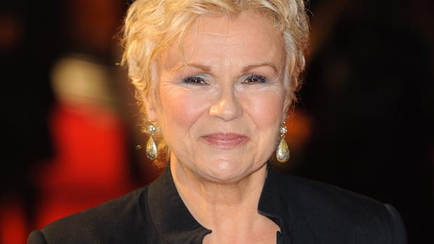 Julie Walters is to star in Channel 4's new drama, Indian Summers