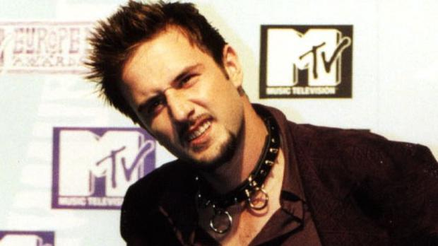 David Arquette has become a father again