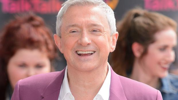 Louis Walsh will reprise his judging role on The X Factor
