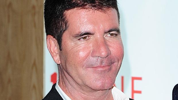 Simon Cowell has said TV is flooded with singing talent shows