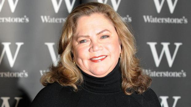 The theatre has been a salvation for older actresses such as Kathleen Turner