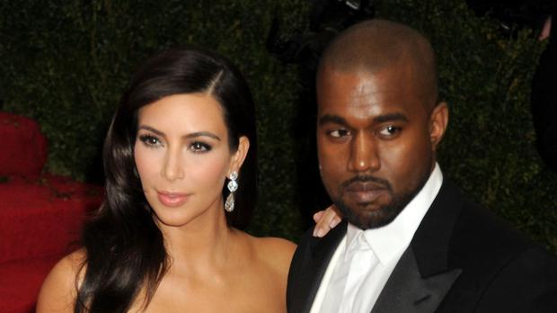 Kim Kardashian and Kanye West have been fitting in some last-minute errands in Paris before their wedding