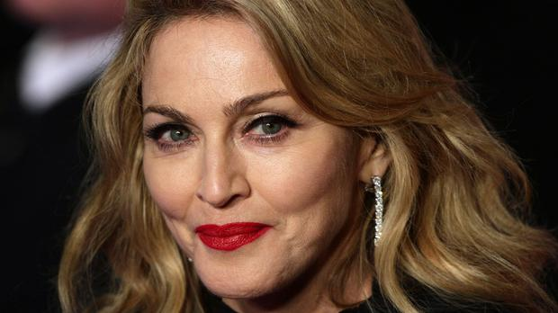 Madonna has got out of jury service with a sick note