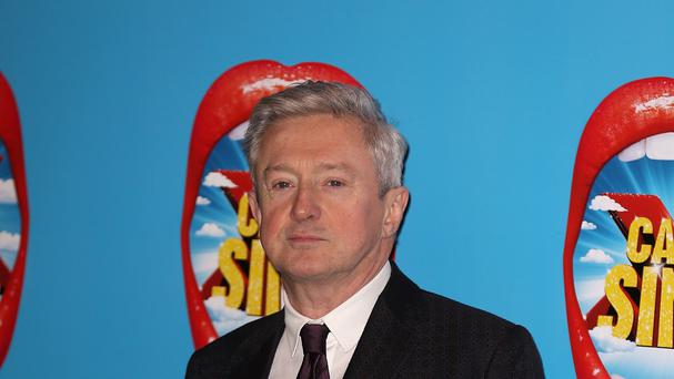 Louis Walsh has signed a deal to do more X Factor shows