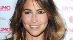 Rachel Stevens has proved popular with FHM readers