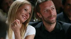 Gwyneth Paltrow and Chris Martin announced their separation earlier this year