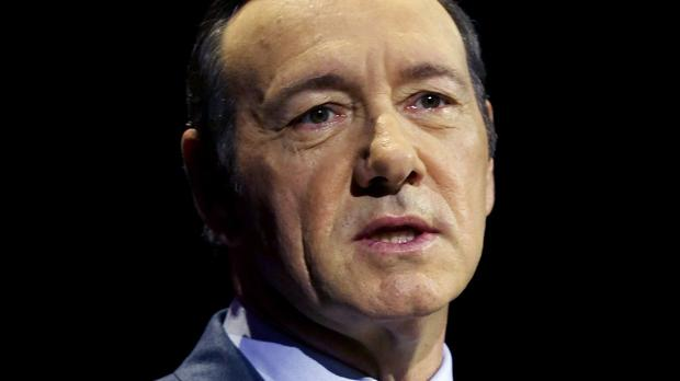 Kevin Spacey has revealed Jack Lemmon taught him about being a leading man
