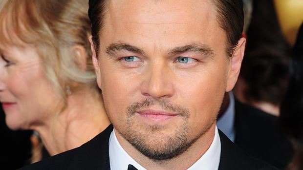 Leonardo DiCaprio wanted to be a marine biologist before he became an actor