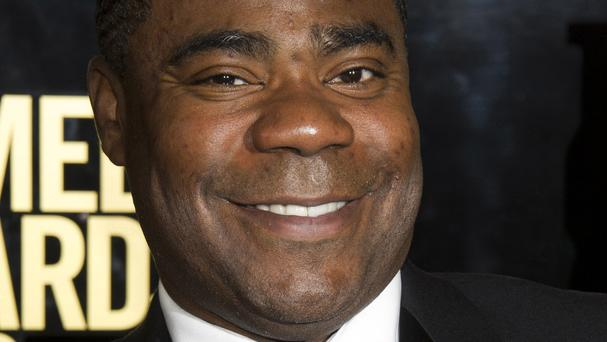 Tracy Morgan was injured in the crash caused by a speeding truck