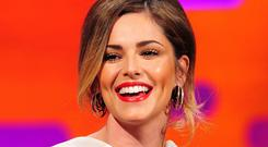 Cheryl Cole's tattoo cost her thousands of pounds