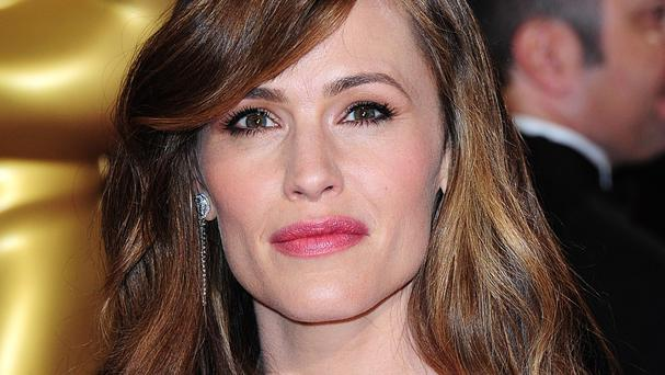 Jennifer Garner is among the stars speaking out for girls' education