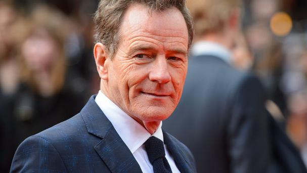 Bryan Cranston's Broadway debut will be adapted for TV