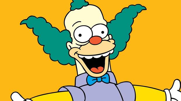 Krusty the Clown swore in an episode of The Simpsons aired before the watershed on Channel 4