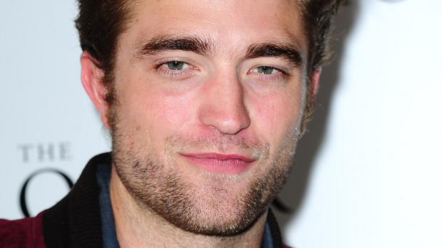 Robert Pattinson is proud of his sister's X Factor success