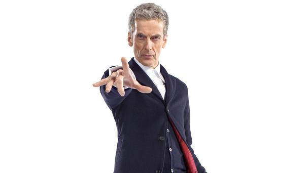 Peter Capaldi wanted his Doctor Who outfit to be easy to copy