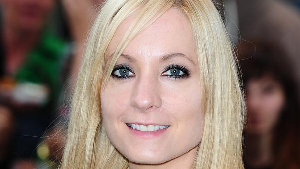 Downton Abbey star Joanne Froggatt