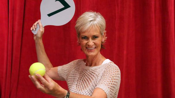 Judy Murray, the mother of tennis star Andy, has officially confirmed she is to be a contestant on this year's Strictly Come Dancing