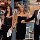 Jennifer Aniston, Courteney Cox and Lisa Kudrow reunited on Jimmy Kimmel Live (Jimmy Kimmel/Twitter)