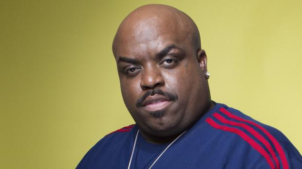 CeeLo Green reality TV show has been cancelled