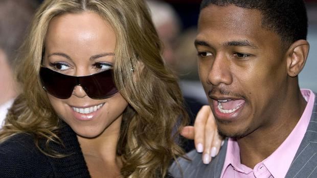 Nick Cannon said it was a 'difficult time'