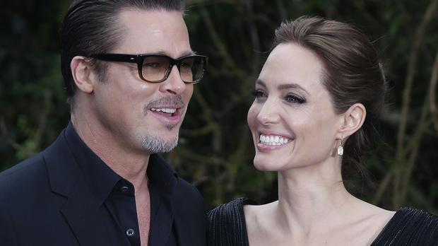 Brad Pitt and Angelina Jolie are expected to be guests at the wedding