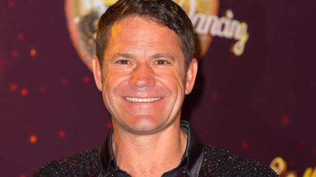 Steve Backshall says Strictly Come Dancing is much scarier than sharks