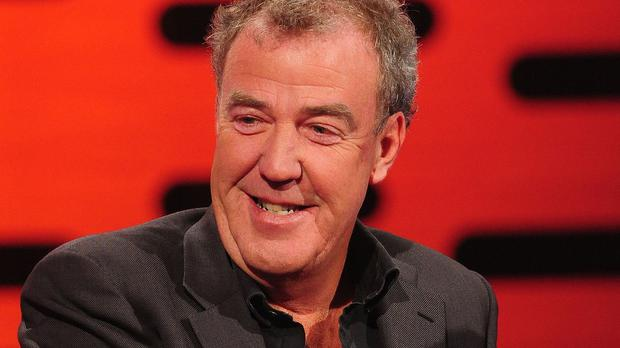 Jeremy Clarkson says he will be back for the new Top Gear series