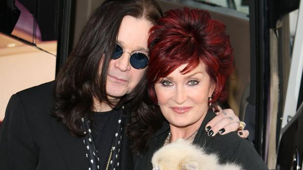 Sharon Osbourne said she regretted her actions
