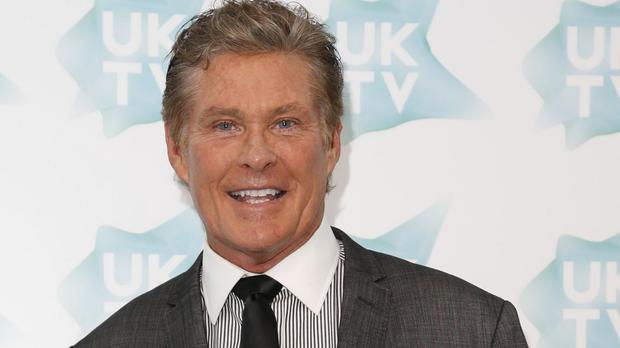 David Hasselhoff Claims He Knew Caitlyn Jenner Wanted To Transition
