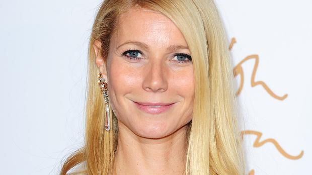 Gwyneth Paltrow said she sometimes struggles to juggle everything