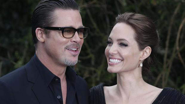 Brad Pitt said being a father is a beautiful experience