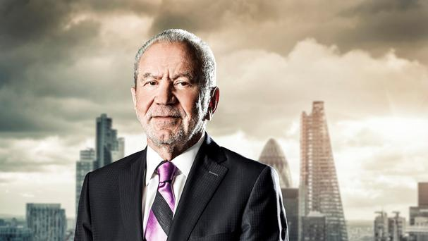 The Apprentice boss Lord Sugar has spoken out against Katie Hopkins.