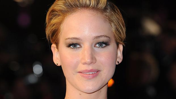 Jennifer Lawrence has spoken about the nude photo hacking scandal for the first time