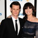 Matt Smith and Daisy Lowe split in 2011