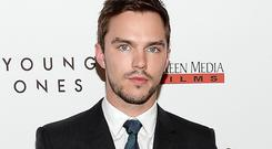 Nicholas Hoult has called the leak of nude photos of ex Jennifer Lawrence