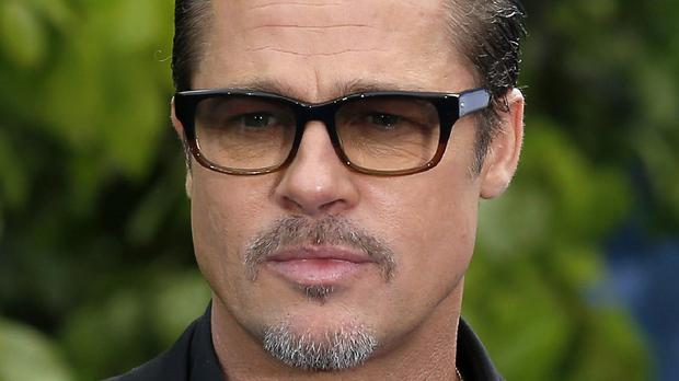Brad Pitt likes to get away from it all in every country he visits