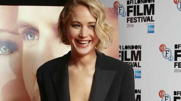 Jennifer Lawrence has reportedly split from Chris Martin