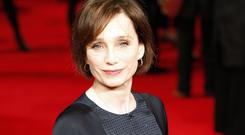 Kristin Scott Thomas will step into Dame Helen Mirren's shoes in The Audience
