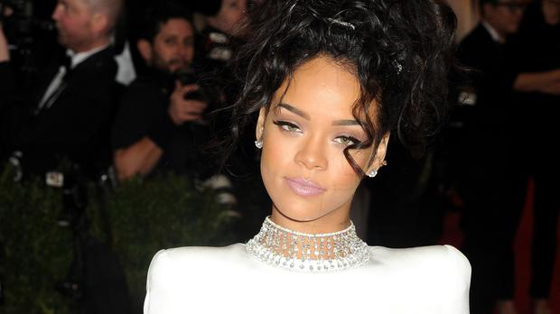 Rihanna says she likes men telling her what to do