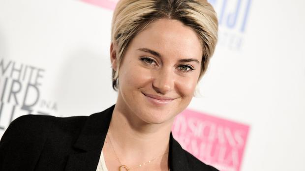 Shailene Woodley has four People's Choice nominations