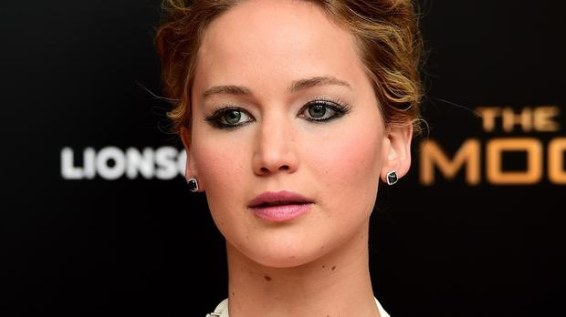Jennifer Lawrence has dated Nicholas Hoult and Chris Martin