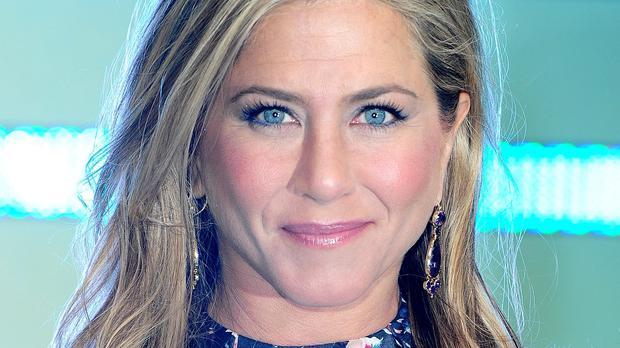 Jennifer Aniston says she doesn't hold a grudge