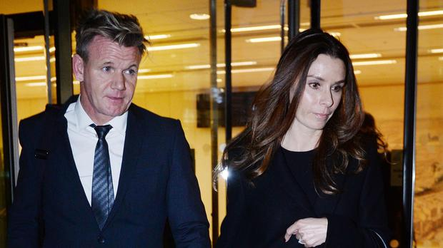 Gordon Ramsay loses High Court battle over €830k annual rent