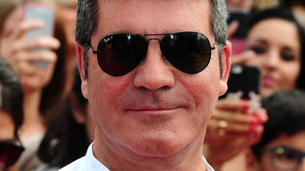 Simon Cowell has picked his X Factor finalists