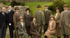Is Downton Abbey heading for the big screen?