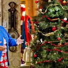 Brendan O'Carroll is lining up Mrs Brown's Boys Christmas specials until 2020
