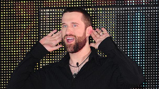 Dustin Diamond on trial for stabbing