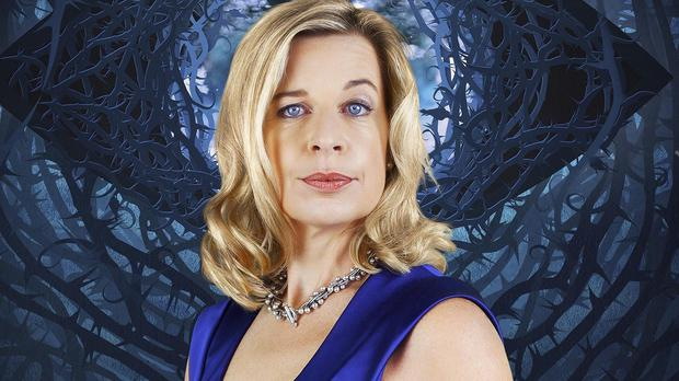 Katie Hopkins is looking for a fight in the Celebrity Big Brother house